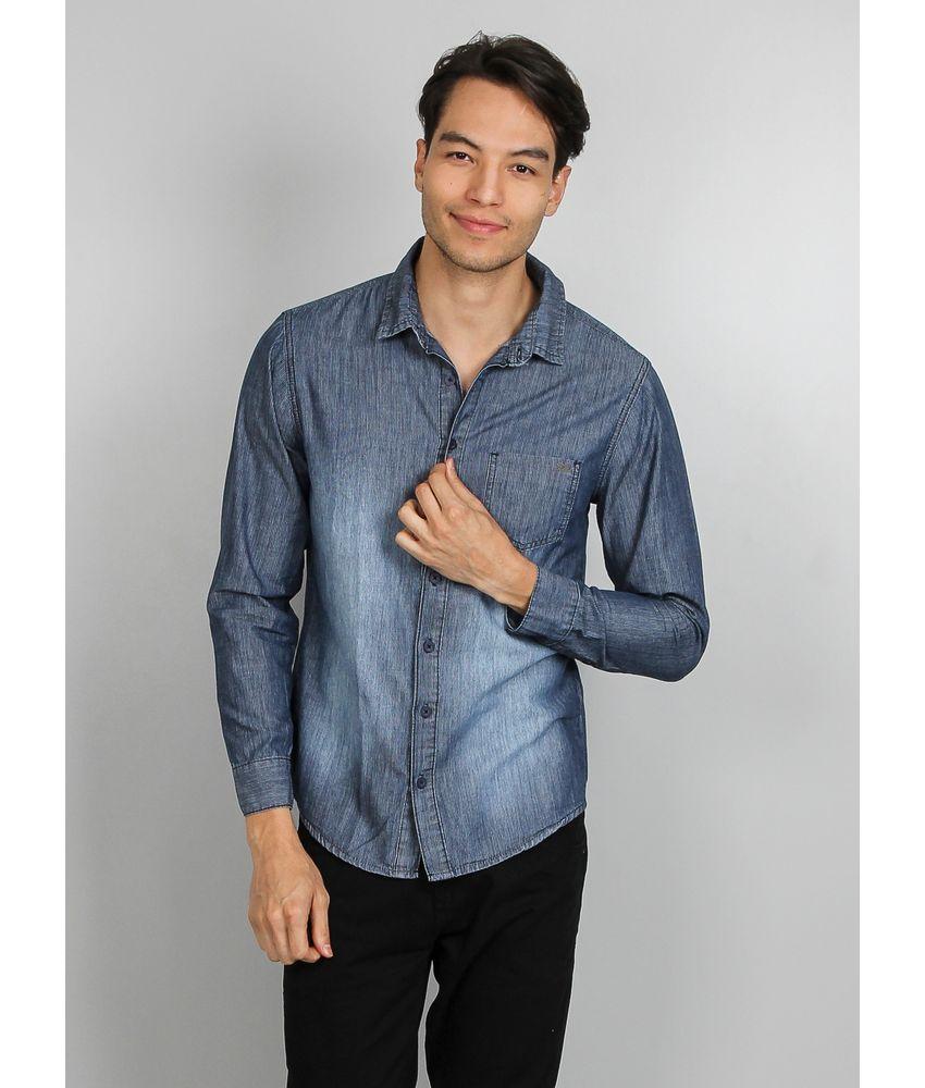 b57487e0d0 Masculino - Camisas e Camisetas - Camisas TNG LCM-MEDIA CLARA M de R ...