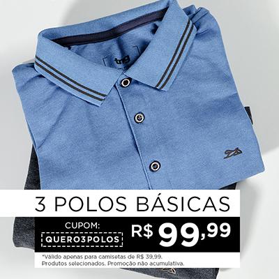 Polos cd20182eed3ed