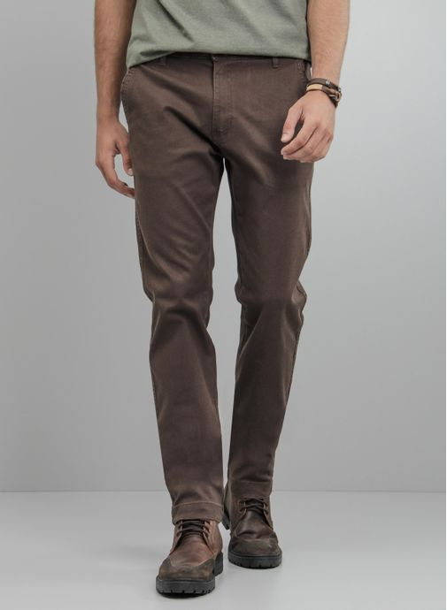 V18MCS02_570_1-CALCA-MASCULINA-CHINO-SARJA-COLOR
