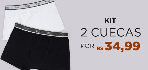KIT 2 CUECAS