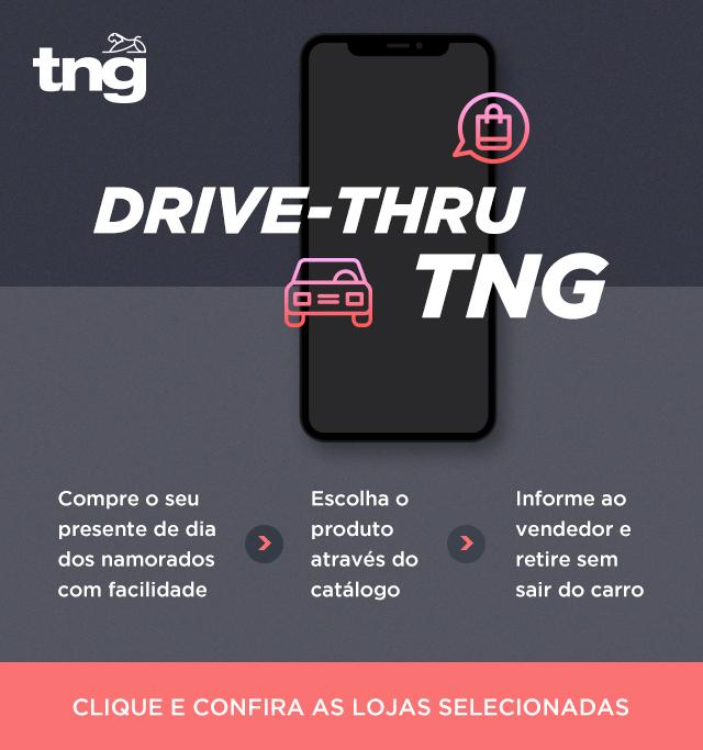 Drive- thru