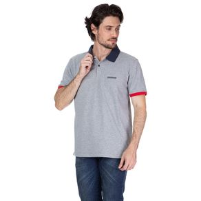 Polo Piquet Mc Lisa Co | TNG - storetng