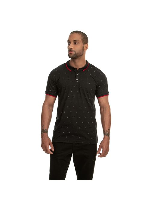 I18MPDH41_950_1-POLO-PIQUET-FULL-TRIANGLES-AND-DOTS